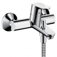 Змішувач для ванни Hansgrohe Focus Е2 (31940000)