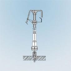 Кріплення для панелі Ravak Sabina 90 (B2E000000N)