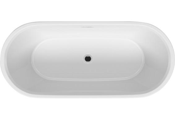 Ванна Riho Inspire 180x80 см (BD02005)