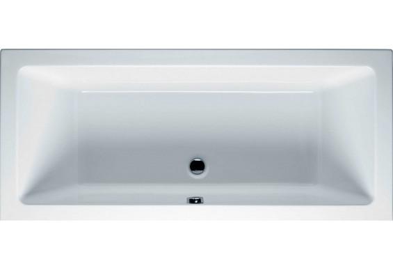 Ванна Riho Lugo пряма 190x90 см + ніжки (BT05)