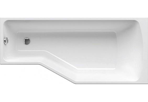 Ванна Ravak BeHappy 170 x 75 L (C141000000)