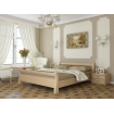 Односпальне ліжко Естелла Діана 90х200 буковий щит (OL-08)