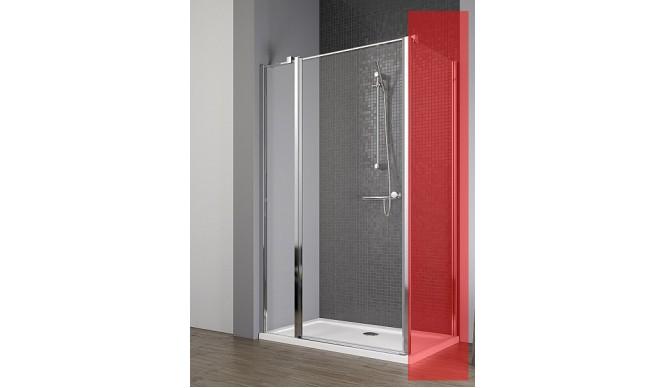 Двері для душової кабіни Radaway Eos II KDJ 80 ліві, прозоре (3799420-01L)