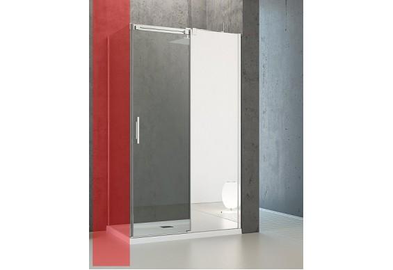 Двері для душової кабіни Radaway Espera Mirror KDJ 1400 праві (380134-71R)