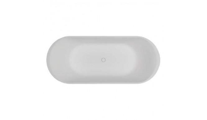Ванна Riho Essence окремостояча 170x72 см (BS70)