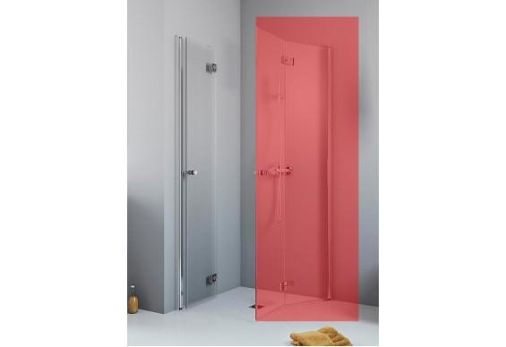 Ліва частина душової кабіни Radaway Essenza New KDD-B 100 (385072-01-01L)