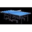 Професійний стіл для настільного тенісу GSI-sport G-profi 274x152,5x76 см Blue