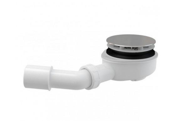 Сифон для душового піддону EXCELLENT (INAP.A491CR)