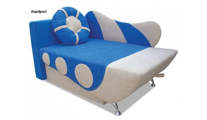 Дитячий диван ТМ Віка Кораблик 80x145 (VK005-1)