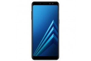 Смартфон Samsung Galaxy A8 (A530)(2018) 32GB Black (SM-A530FZKDSEK)
