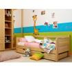 Дитяче ліжко НеоМеблі Соня 2 90х190(NM14)