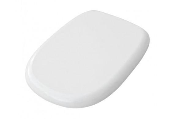 Сидіння з кришкою для унітазу ArtCeram Ten, glossy white (TEA002)