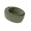 Підвісне біде GSG TOUCH 55 см Olive (TOBISO026)