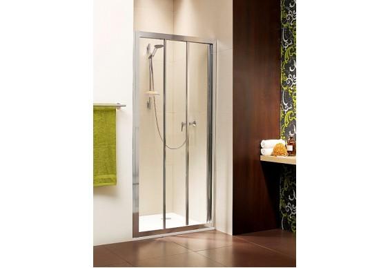 Душові двері в нішу Radaway Treviso DW 100 (32323-01-01N)