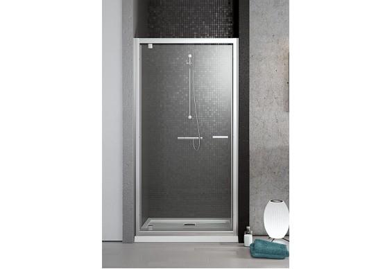 Душові двері в нішу Radaway Twist DW 80 (382001-01)