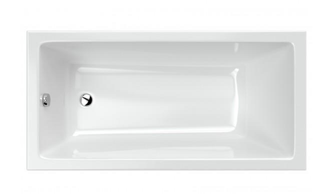 Ванна Radaway Mirella 120x70 +ніжки (WA1-48-120x070)