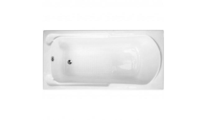 Ванна Polimat Standard 130x70 + ніжки (00061)
