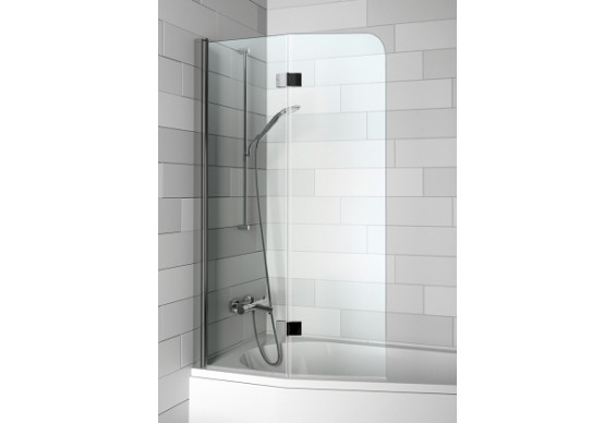 Шторка для ванни Riho NOVIK Z500 Delta 150/160, 884-898 мм (GZT9200089)