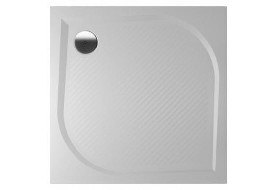 Душовий піддон Riho Kolping 1000х1000, білий (DB18)