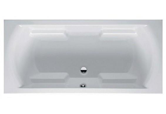 Ванна Riho Livorno пряма 180*80 см + ніжки (ВВ72)