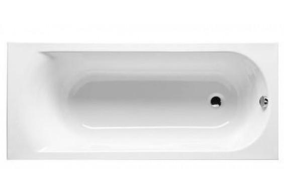 Ванна Riho Miami пряма 180x80 см (ВВ64)