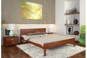 Двоспальне ліжко Арбор Древ Роял 140х200 бук (RS140)