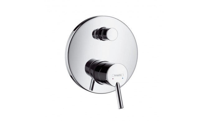 Змішувач для ванни Hansgrohe Talis прихований монтаж (зовнішня (32475000)