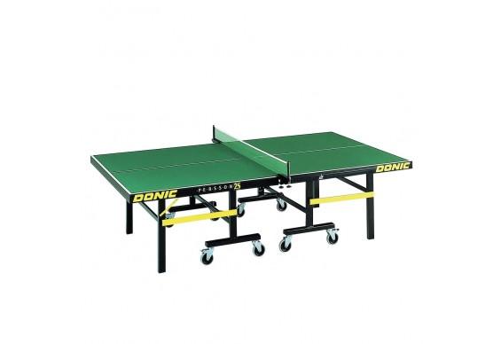 Тенісний стіл професійний Donic Persson 25/ Green (400220G)