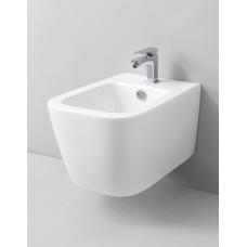 Підвісне біде ArtCeram A16, glossy white (ASB0010100)
