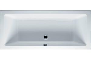 Ванна Riho Lugo пряма 160x70 см + ніжки (BT07)