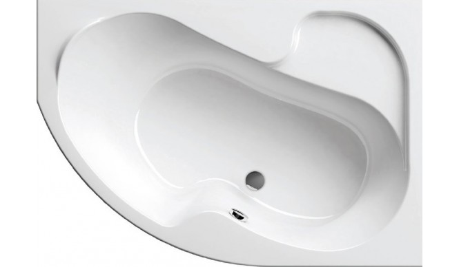 Ванна Ravak Rosa I 160 x 105 R (CL01000000)