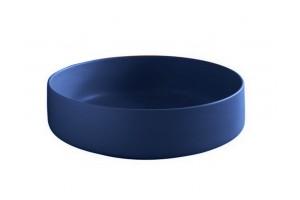 Умивальник на стільницю ArtCeram Cognac 48, blue sapphire (COL0021500)