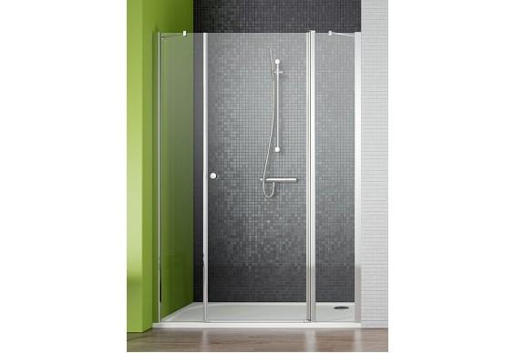 Душові двері в нішу Radaway Eos II DWS 120 праві, прозоре (3799454-01R)