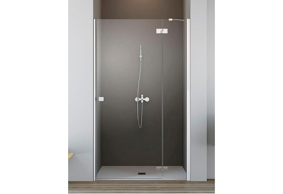 Душові двері в нішу Radaway Essenza New DWJ 120 праві (385016-01-01R)
