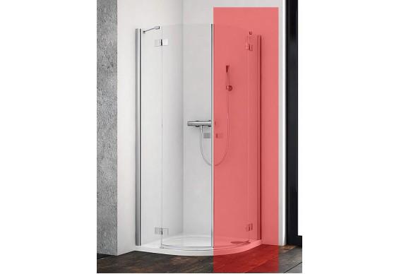 Ліва частина душової кабіни Radaway Essenza New PDD 100 (385003-01-01L)