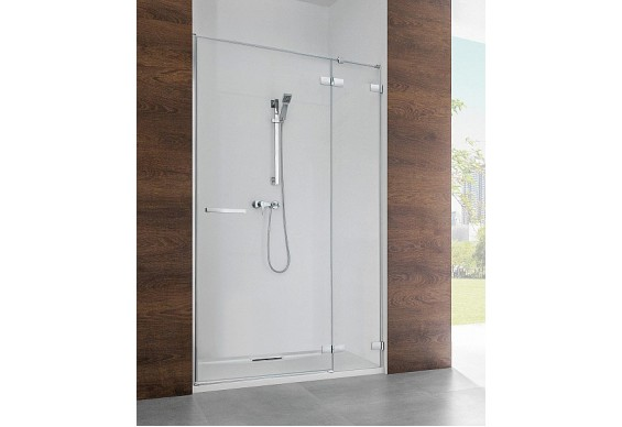 Душові двері в нішу Radaway Euphoria DWJ 80 праві (383012-01R)