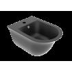 Підвісне біде GSG Flut matt Black (FLBISO003)