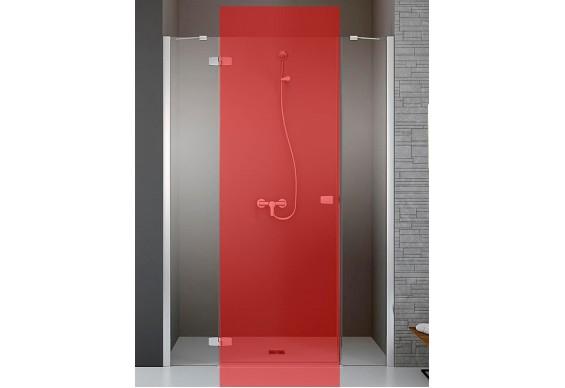 Стінка для душових дверей в нішу Radaway Fuenta New S (384090-01-01)