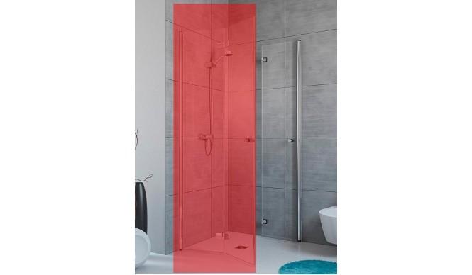 Права частина душової кабіни Radaway Fuenta New KDD-B 80 (384070-01-01R)