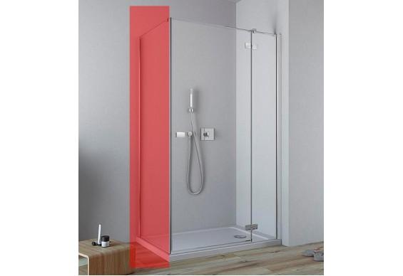 Двері для душової кабіни Radaway Fuenta New KDJ 100 праві (384040-01-01R)