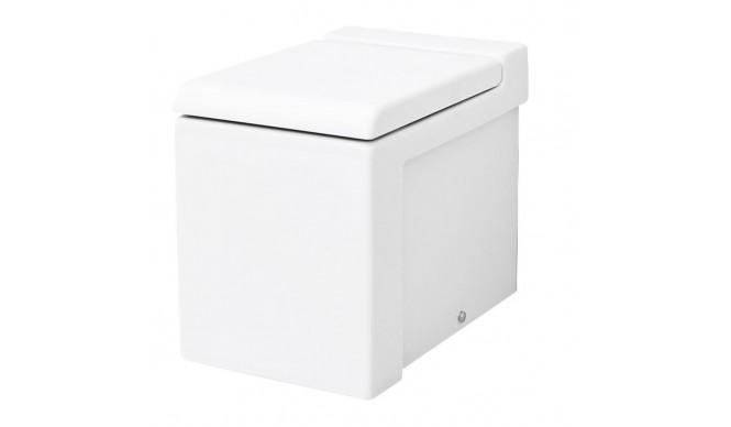 Підлоговий унітаз ArtCeram La Fontana, matt white (LFV0050500)