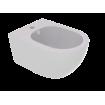 Підвісне біде GSG LIKE 52,5 см matt Cloud (LKBISO019)