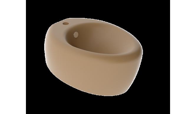 Підвісне біде GSG TOUCH 55 см matt Chestnut (TOBISO017)