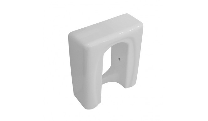 Панель для біде GSG TOUCH 41x16 white glossy (TOCOBI000)