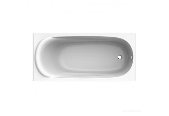Ванна прямокутна Kolo Saga 150x75 см (XWP3850000)