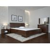 Двоспальне ліжко Арбор Древ Доміно 160х200 бук (DW160)