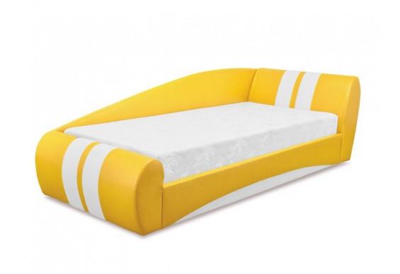 Односпальне ліжко ТМ Віка Драйв 90x200 (DR90)