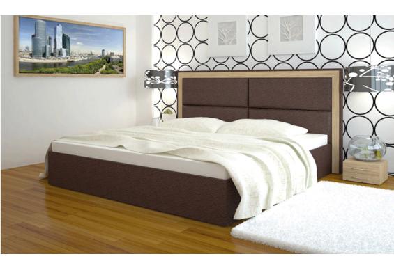 Двоспальне ліжко Арбор Древ Міленіум з підйомним механізмом 180х200 (MD180)