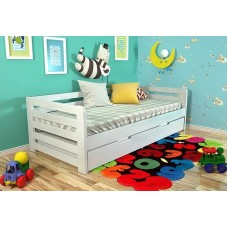Дитяче ліжко Арбор Древ Немо 80х190 бук (NB80)