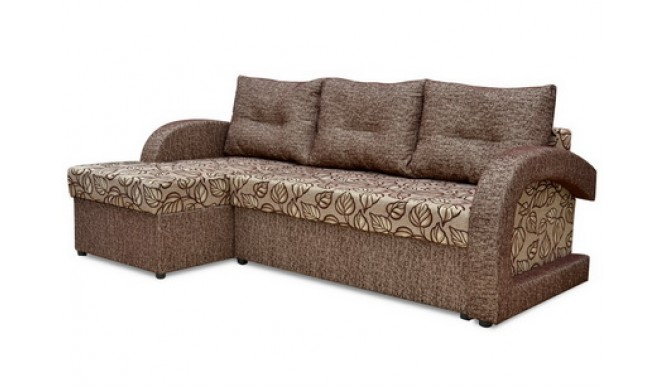 Кутовий диван ТМ Віка Респект (VK-28)